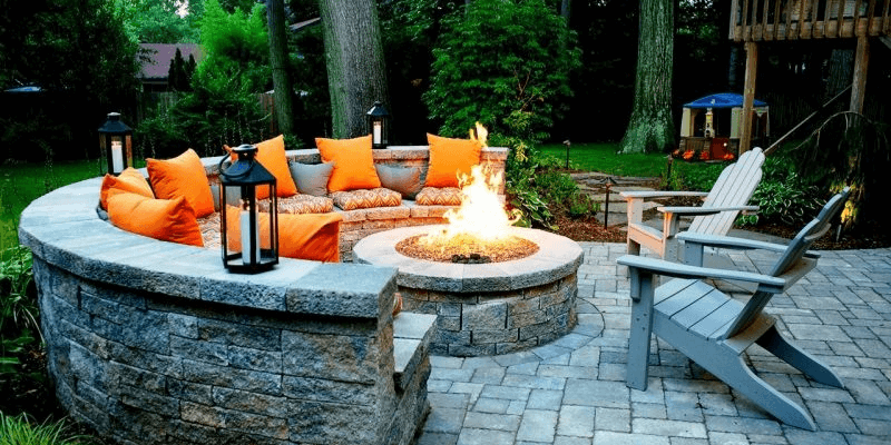 The Leaked Trick To Fire Pit Benches Discovered