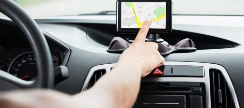 The Wildest Thing About Gps Tracker For Car